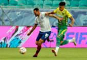 Sorteio define adversários e grupo do Bahia na Copa Sul-Americana; confira | Foto: Felipe Oliveira | E.C.Bahia