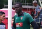 Após empréstimo no Chipre, goleiro Caíque retorna ao Vitória | Foto: