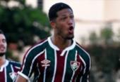 Vitória se aproxima de acerto com jovem atacante do Fluminense | Foto: Mailson Santana | Fluminense