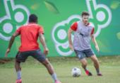 No Barradão, Vitória encara Rio Branco-ES por vaga na próxima fase da Copa do Brasil | Foto: Pietro Carpi | EC Vitória