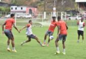 Vitória se reapresenta e terá desfalques importantes para duelo contra o Ceará | Foto: