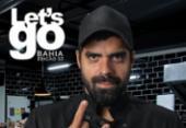 Edição da revista Let's Go traz crônica assinada pelo vocalista da Jota Quest, Rogério Flausino | Foto: Divulgação