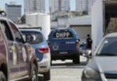 Feriado prolongado tem 19 homicídios em Salvador e RMS | Foto: Joá Souza | Ag. A TARDE