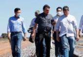 Bolsonaro prepara comemoração na Bahia pelos mil dias de governo | Foto: Alan Santos | PR