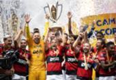 Flamengo bate Palmeiras nos pênaltis e leva Supercopa do Brasil | Foto: Lucas Figueiredo | CBF