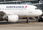 França suspende voos provenientes e com destino ao Brasil | Foto: Agência Brasil