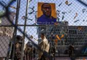 Testemunha-chave no julgamento da morte de Floyd tenta evitar comparecer | Foto: Stephen Maturen | Getty Images via AFP