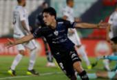 Grêmio perde de virada para o Del Valle na Libertadores | Foto:
