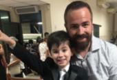 Pai de Henry confirma que Monique instalou câmera no quarto do menino | Foto: Reprodução | Instagram