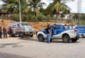 Homens armados tentam assaltar carro-forte na BR-110 | Foto: Reprodução | Jeremoabo.com