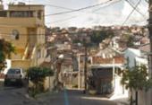 Jovem de 19 anos é baleada e tem bens roubados na Fazenda Grande do Retiro | Foto: Reprodução | Google Street View