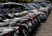 Cresce a procura por leilões de carros e motos | Foto: Elói Corrêa | Gov-BA