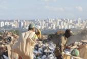 Marco do Saneamento: Brasil desativa 600 lixões em um ano | Foto: Wilson Dias | Agência Brasil