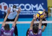 Minas e Taubaté decidem título da Superliga Masculina de Vôlei | Foto: Alexandre Loureiro | Inovafoto | CBV