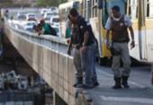 Motoboy é encontrado morto a tiros após entrega no São Caetano | Foto: Ilustrativa | Joá Souza | Ag. A TARDE