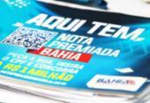 Nota Premiada disponibiliza bilhetes para sorteio de abril | Foto: Mateus Pereira | GOV-BA