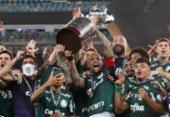 Clubes brasileiros dominam a Libertadores, mas crise pode ser uma ameaça à hegemonia | Foto: