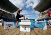 Seletiva de natação define vagas olímpicas de velocidade nesta quinta | Foto: