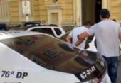 Pastor evangélico é preso por associação ao tráfico no Rio de Janeiro | Foto: Divulgação | PC-RJ