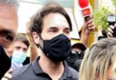 Ex-namorada de Dr. Jairinho diz que filha se queixou de agressões e afogamento | Foto: Tânia Rêgo | Agência Brasil