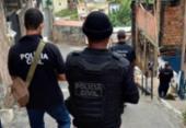 Polícia deflagra operação para investigar homicídios em Castelo Branco | Foto: Divulgação