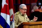 Raúl Castro se despede e propõe diálogo
