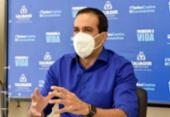 Bruno Reis anuncia reabertura das atividades comerciais a partir desta segunda-feira | Foto: Reprodução