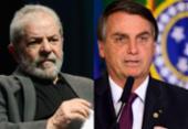 Nas redes sociais, Lula tem mais que o dobro de aprovação que Bolsonaro | Foto: Fernando Frazão | Marcelo Camargo | Agência Brasil