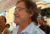 Jornalista baiano Renato Pinheiro morre aos 69 anos | Foto: Reprodução | Blog do Rio Vermelho