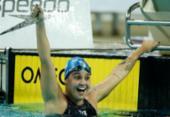 Seletiva olímpica credencia mais cinco nadadores para Olimpíada | Foto: