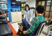 Sintomas de longa duração chamam a atenção de médicos e pesquisadores | Foto: Felipe Iruatã | Ag. A TARDE