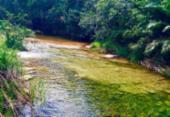 Movimento propõe dia estadual dos rios | Foto: SOS Águas da Chapada Diamantina | Divulgação