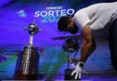 Bahia tem data de estreia na Sul-Americana definida; veja | Foto: Nathalia Aguilar | AFP