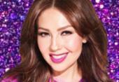 Cantora Thalía responde ao ser citada no BBB 21 e elogia Juliette | Foto: Reprodução | Redes Sociais
