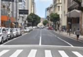 Via do Comércio ficará interditada até às 19h desta sexta-feira | Foto: Divulgação