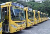 Toque de recolher altera horário de circulação do transporte coletivo em Salvador | Foto: Divulgação | Prefeitura de Salvador
