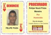 Suspeito de triplo homicídio em Jaguaribe é morto após confronto com a polícia | Foto: Divulgação | SSP-BA