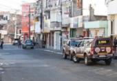 Policial militar é baleada durante troca de tiros com bandidos na Santa Cruz | Foto: Mila Cordeiro | Ag. A TARDE