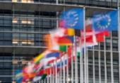 UE fecha acordo climático com metas mais duras para reduzir emissões até 2030 | Foto: Sebastien Bozon | AFP