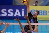 Final da Superliga Masculina de Vôlei começa nesta quarta-feira no RJ | Foto: