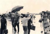 Site reúne acervo de textos e fotos de Walter da Silveira | Foto: Fotos: Acervo Walter da Silveira
