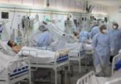 Pandemia pode manter níveis críticos ao longo de abril | Agência Brasil