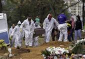Bahia registra 94 mortes por Covid-19 em 24 horas | Reprodução | Redes Sociais