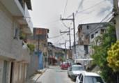 Adolescente que estava desaparecida é encontrada morta   Reprodução   Google Street View