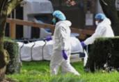 Brasil pode ter mais de 650 mil mortes até agosto | Angela Weiss | AFP