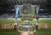 CBF define sorteio de terceira fase da Copa do Brasil | Reprodução