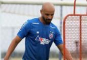 Concorrência no Tricolor cresce no setor de meio-campo | Felipe Oliveira | EC Bahia