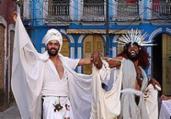 Espetáculo teatral discute validação de corpos gays | Dante Vicenzo | Divulgação