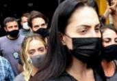 Defesa diz que Monique foi agredida por Dr. Jairinho   Reprodução