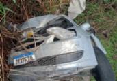 Conquista: presos suspeitos de matar motorista de app | Divulgação | SSP-BA
